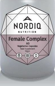 Nordiq Nutrition Female Complex