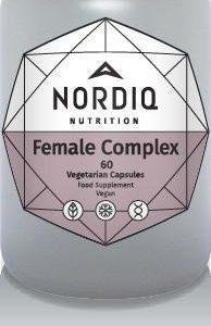 Nordiq Nutrition Female Complex