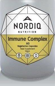 Nordiq Nutrition Immune Complex