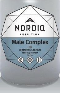 Nordiq Nutrition Male Complex