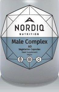 Nordiq Nutrition Male Complex