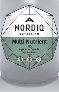Nordiq Nutrition Multi Nutrient