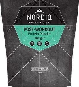 Nordiq Nutrition Post-Workout Protein Powder
