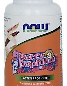 Now Foods Berrydophilus