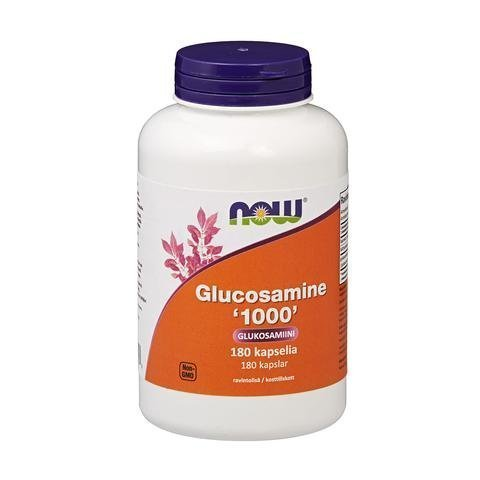 Now Foods Glucosamine 1000
