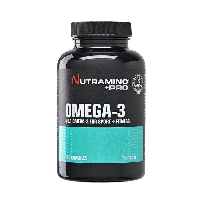 Nutramino +Pro Omega 3 100 caps