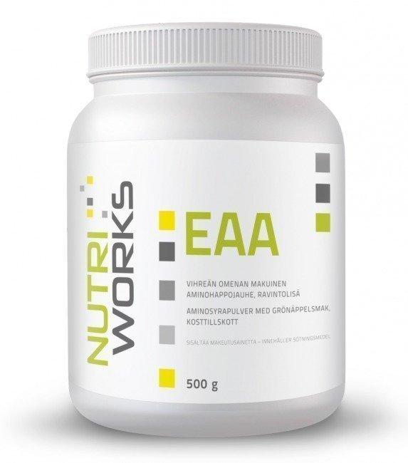 Nutri Works EAA