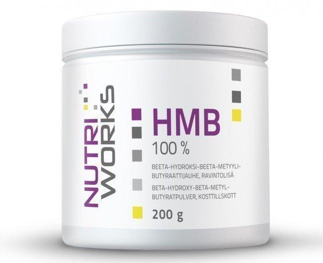 Nutri Works HMB 100%