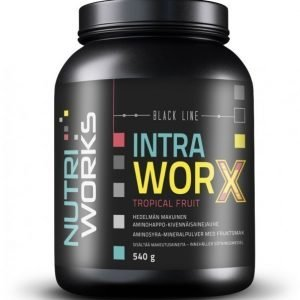 Nutri Works Intra WorX