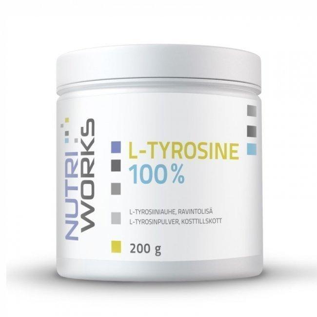 Nutri Works L-Tyrosine 100%