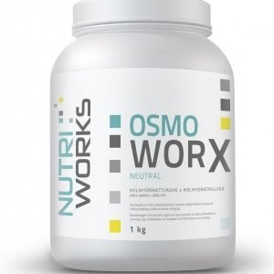 Nutri Works Osmo Worx