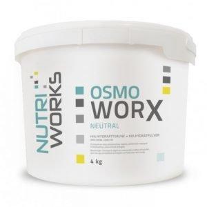 Nutri Works Osmo Worx 4kg