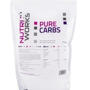 Nutri Works PURE CARBS