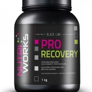 Nutri Works Pro Recovery