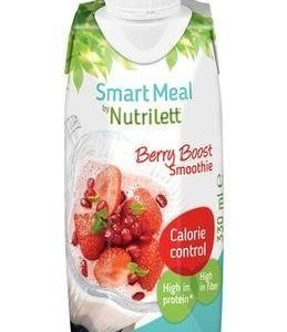 Nutrilett Berry Boost Smoothie