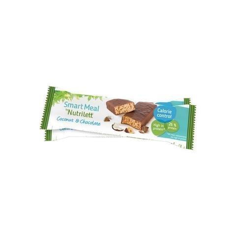 Nutrilett Coconut & Chocolate Patukka
