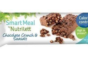 Nutrilett Crunch Bar Patukka
