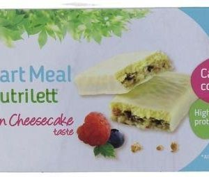 Nutrilett Lemon Cheesecake Bar 4-Pack
