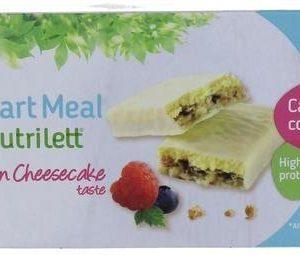 Nutrilett Lemon Cheesecake Bar 4-Pack