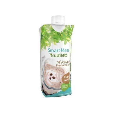 Nutrilett Mochaccino Drink