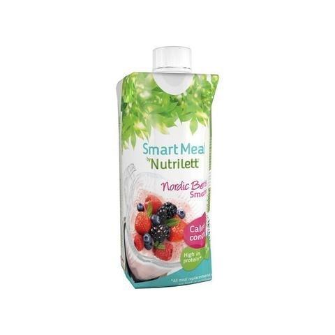 Nutrilett Nordic Berries Smoothie