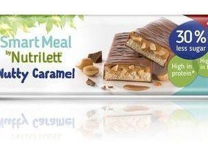 Nutrilett Nutty Caramel Patukka