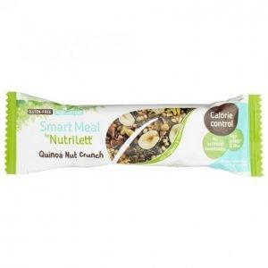 Nutrilett Quinoa Nut Crunch Patukka 56 G
