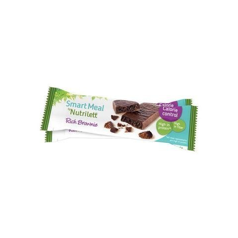Nutrilett Rich Brownie Patukka