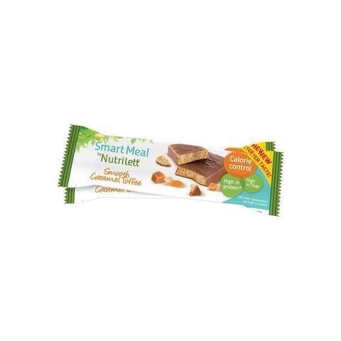 Nutrilett Smooth Caramel Patukka