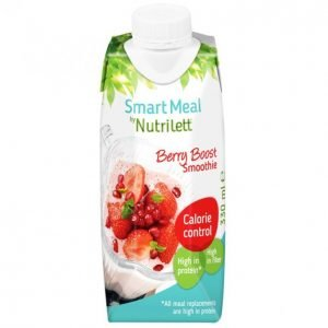 Nutrilett Smoothie Berry Boost 330ml