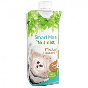Nutrilett Smoothie Mochaccino 330ml