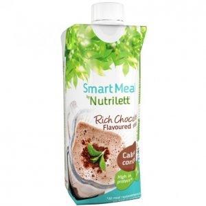 Nutrilett Smoothie Rich Chocolate 330ml