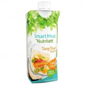 Nutrilett Smoothie Tasty Tropical 330ml