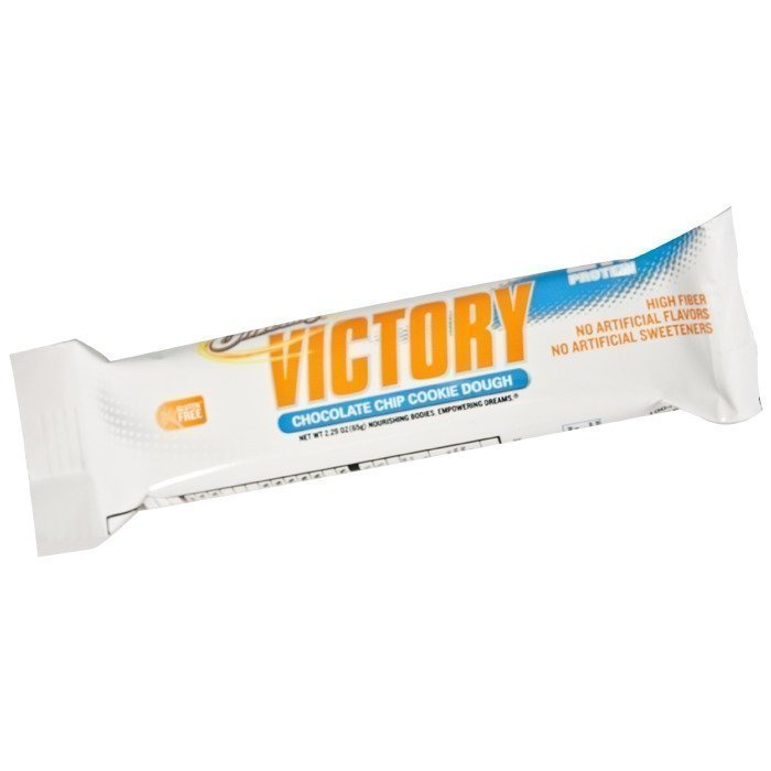 Oh Yeah! Victory 65 g Chocolate Chip Cookie Dough
