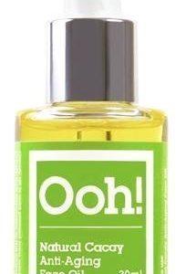 Oils Of Heaven Cacayöljy