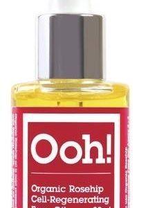 Oils Of Heaven Luomu Ruusunmarjaöljy