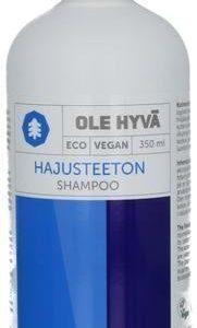 Ole Hyvä Shampoo Hajusteeton