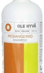 Ole Hyvä Shampoo Mesiangervo