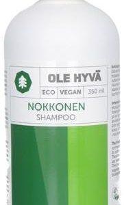 Ole Hyvä Shampoo Nokkonen