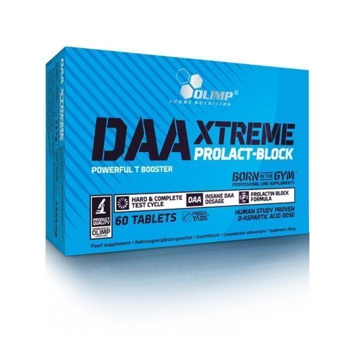 Olimp DAA Xtreme Prolact-Block 60 tabs