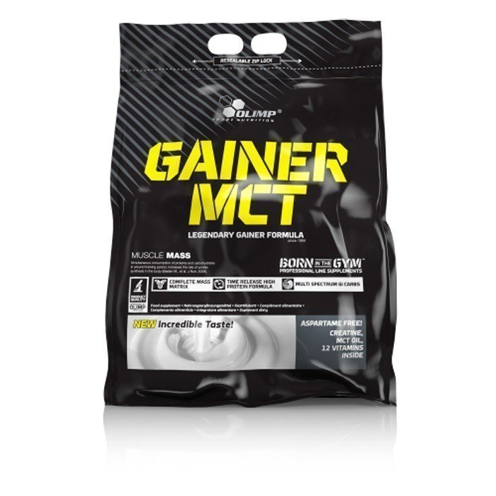 Olimp Gainer MCT 6
