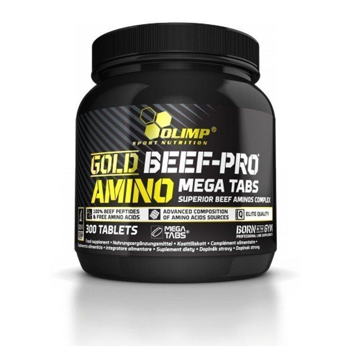 Olimp Gold Beef Pro-Amino 300 tabs