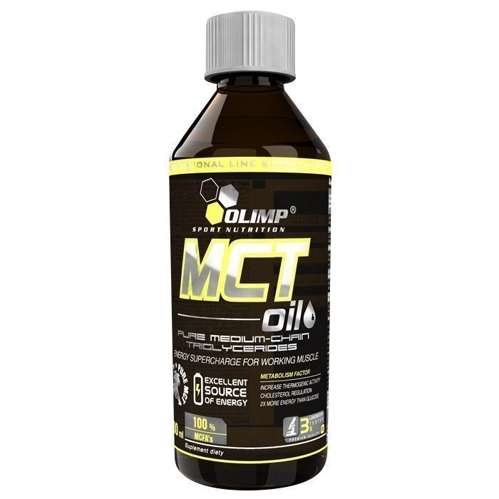 Olimp MCT Oil 400 ml