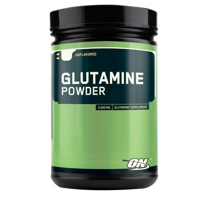 Optimum Nutrition Glutamine Powder 1000 g