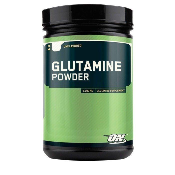 Optimum Nutrition Glutamine Powder 1000 g