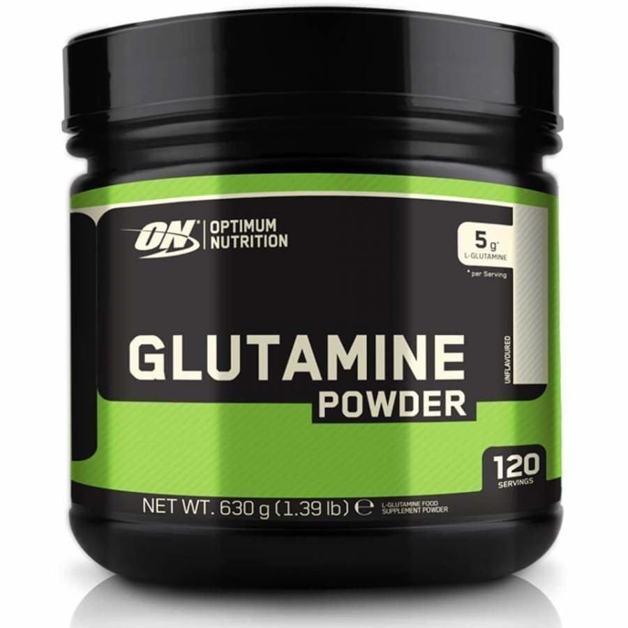 Optimum Nutrition Glutamine Powder 1000g