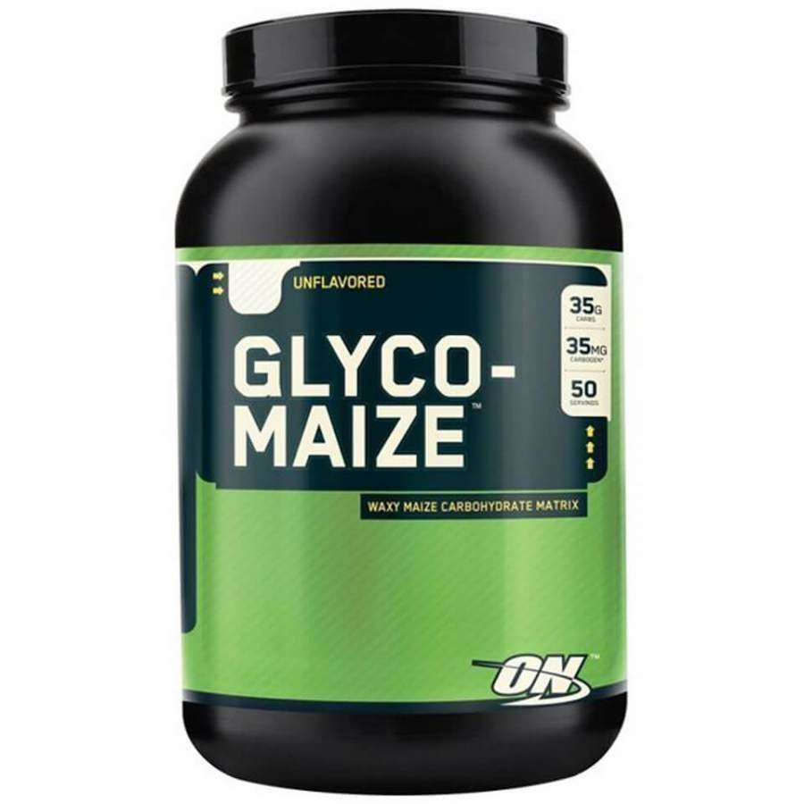Optimum Nutrition Glycomaize Unflavoured Powder 2kg