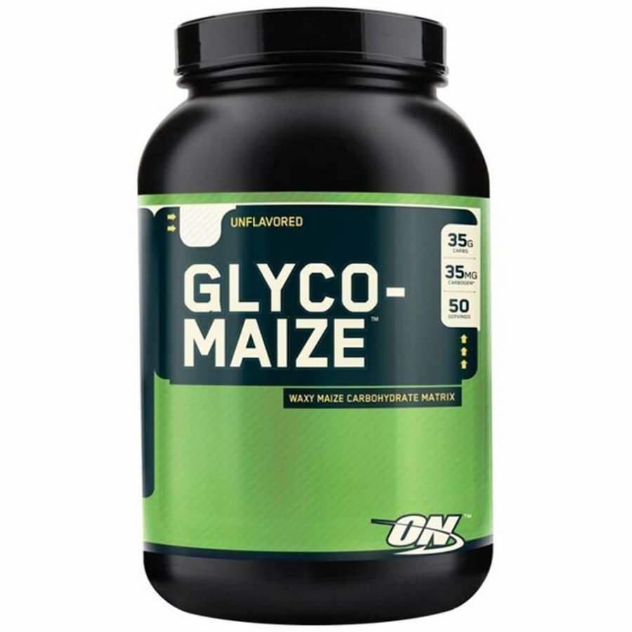 Optimum Nutrition Glycomaize Unflavoured Powder 2kg