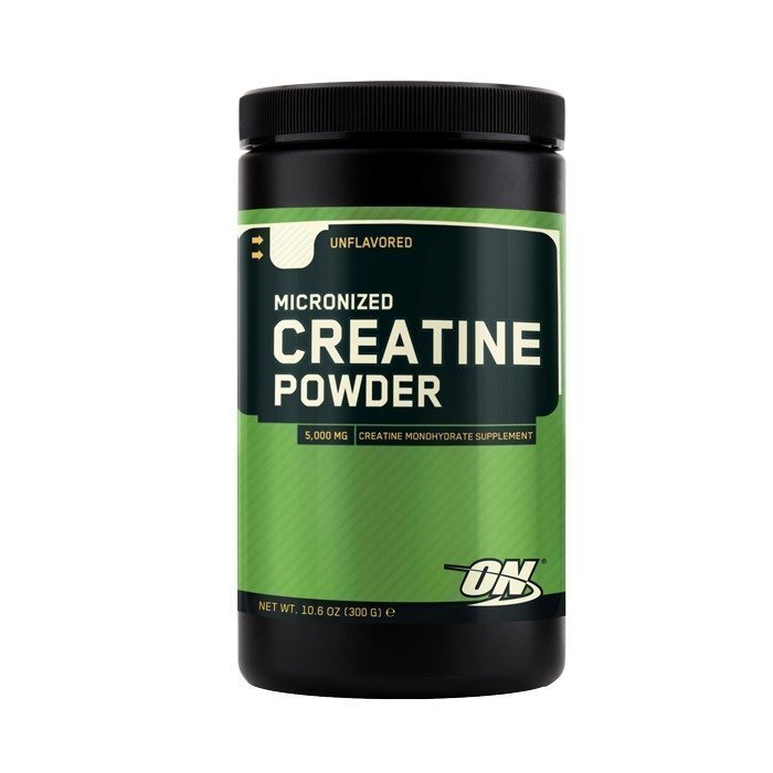 Optimum Nutrition ON Creatine Powder 300 g