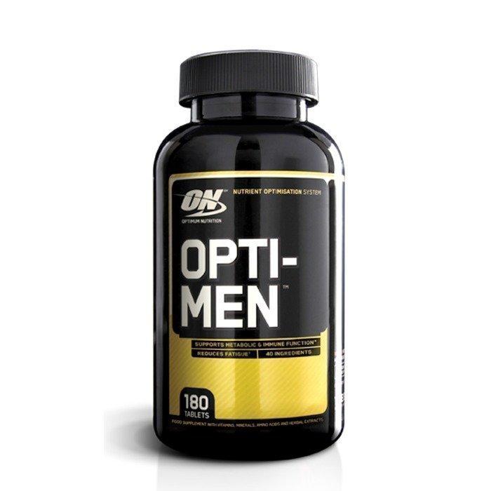 Optimum Nutrition Opti-Men 180 tabs